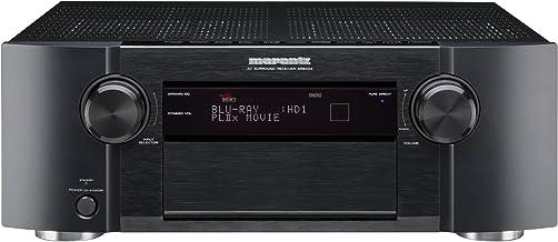 Marantz SR6004 Audio/Video Receiver (Black) (Discontinued by Manufacturer)