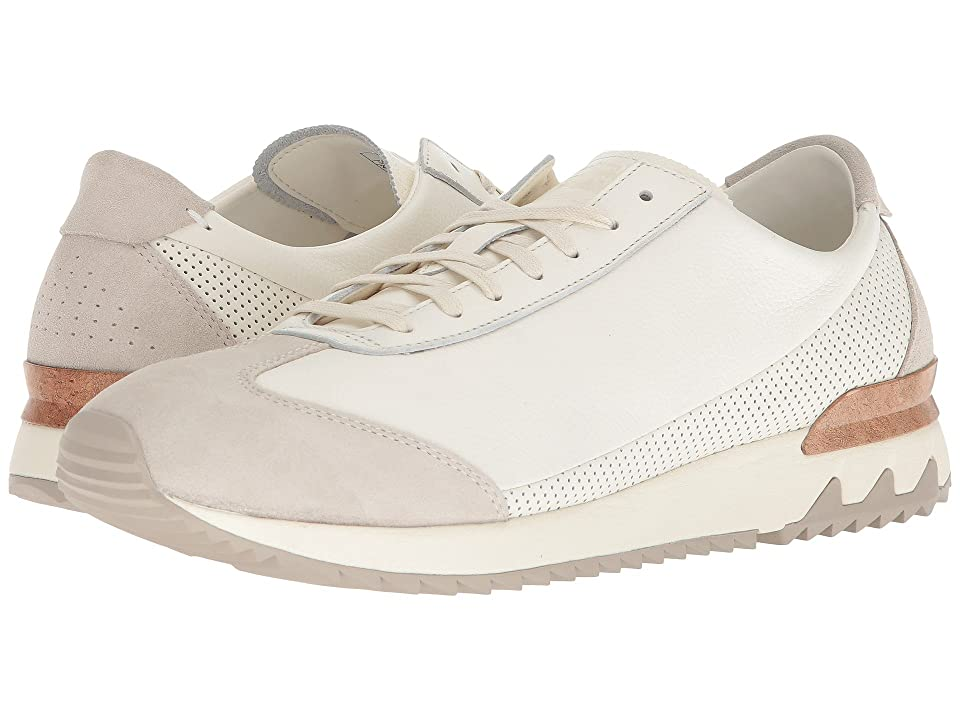 Onitsuka Tiger by Asics Tiger MHS CL (Cream/Cream) Athletic Shoes