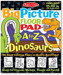 Best melissa and doug big picture floor pad Reviews