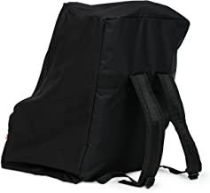 Car Seat Bag, Adjustable Padded Straps for Backpack, Gate Check, Universal Size Travel Bags Fit Most Carseats, Airport Flying with Baby, Airplane Easy Carry