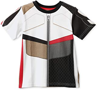Carlos T-Shirt for Kids - Descendants 3 Multi