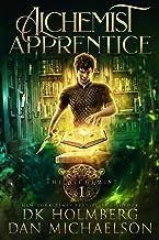 Alchemist Apprentice (The Alchemist Book 1)