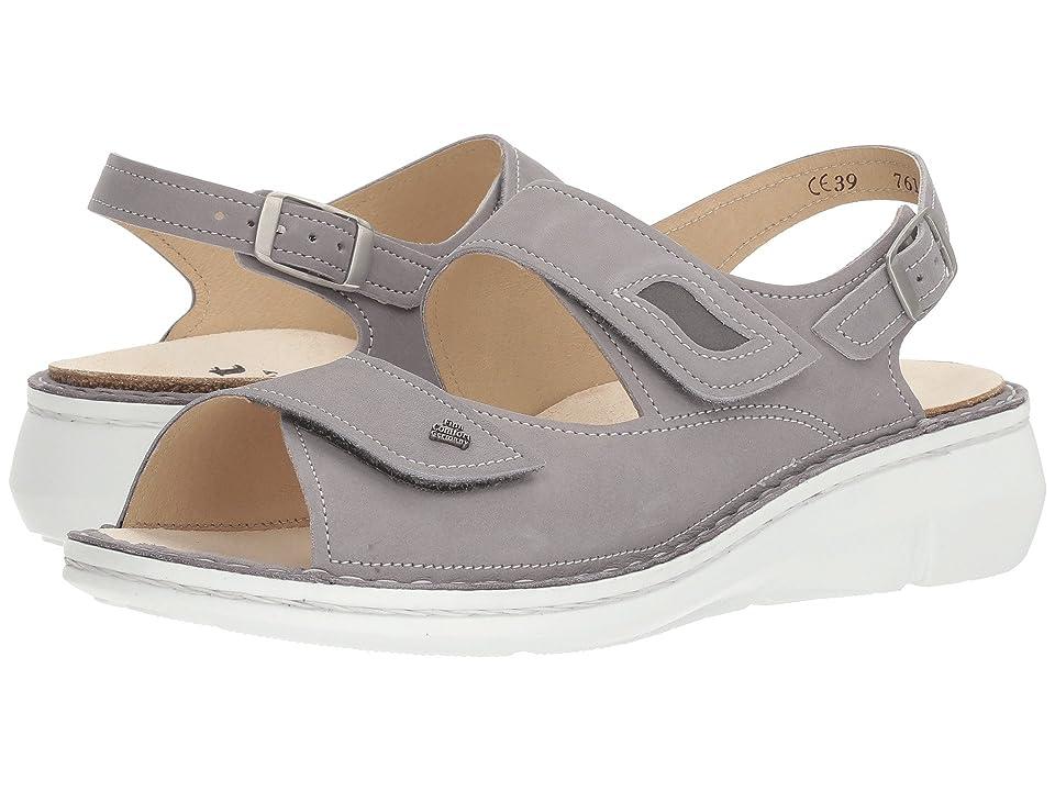 Finn Comfort Sumatra (Grey) Women