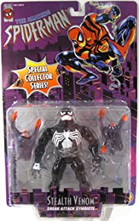 THE AMAZING SPIDER-MAN SPECIAL COLLECTORS SERIES:STEALTH VEN