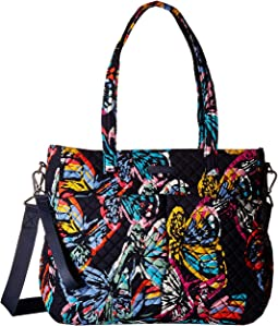 28db18a3d24 Vera Bradley. Iconic Ultimate Baby Bag.  158. 5Rated 5 stars. Iconic  Ultimate Baby Bag