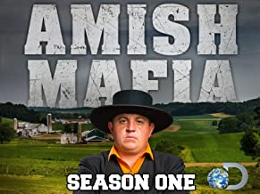 amish mafia on discovery