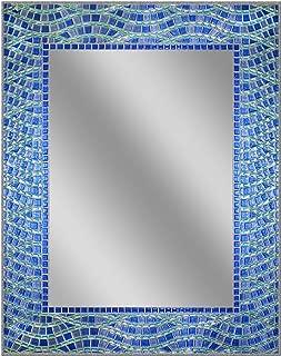 Best mirror blue color Reviews