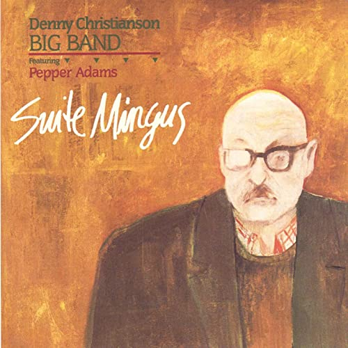 Suite Mingus (feat. Pepper Adams)