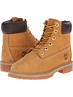 Boy's Timberland Boots + FREE SHIPPING