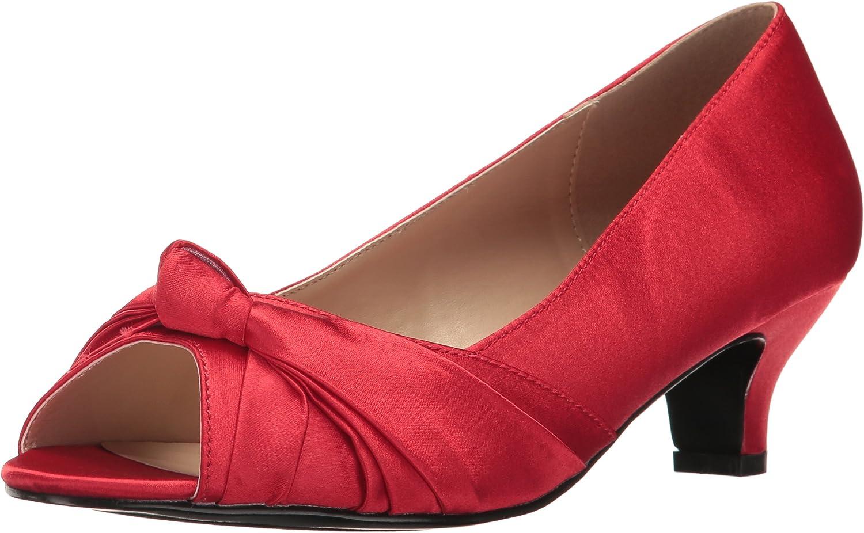 Pleaser Rosa Label FAB-422 rot Satin UK 9 (EU 42)  | Sale Online Shop  | In hohem Grade geschätzt und weit vertrautes herein und heraus  | Verrückter Preis