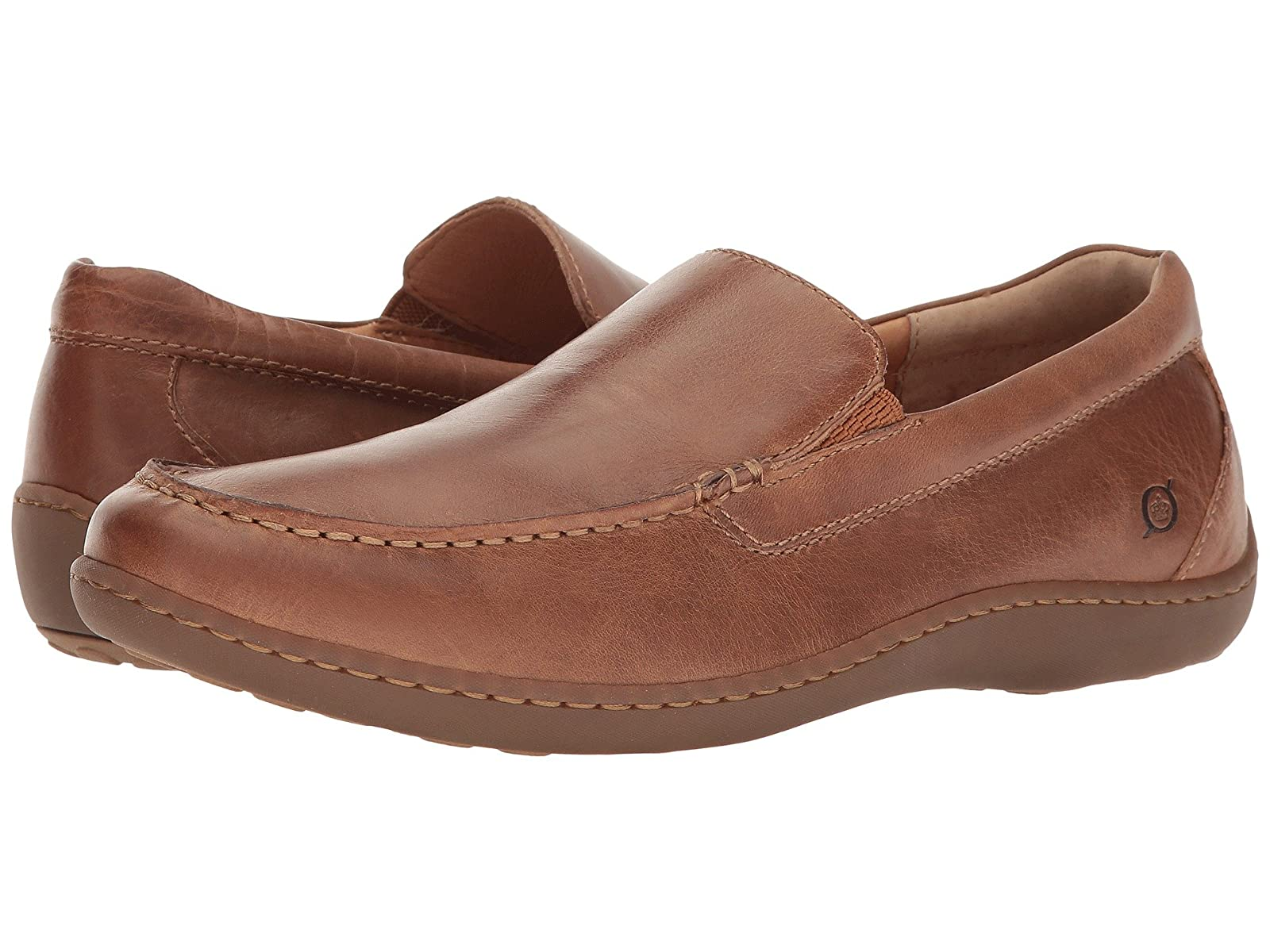 Born BromptonAtmospheric grades have affordable shoes