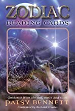 Zodiac Reading Cards: Guidance from the Sun, Moon and Stars (Reading Card Series)