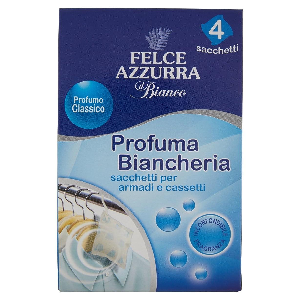 捧げるプロトタイプ不公平フェルチェアズーラ パフュームリネンサシェ クラシック 70g (芳香剤)