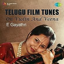 Telugu Film Tunes on Violin and Veena