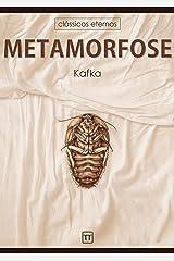 A Metamorfose (Clássicos eternos) eBook Kindle