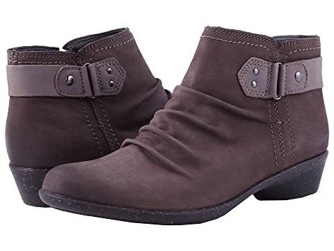 de Nouveau Rockport style mode Colline Blacksprucestone Collection Cobb de Nicole qC47C