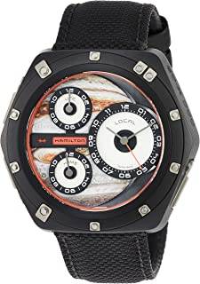 American Classic ODC X-03 Jupiter Dial Mens Limited Edition Watch H51598990