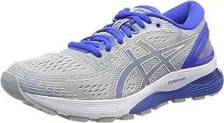ASICS Women Gel-Nimbus 21 Lite-Show Running Shoes