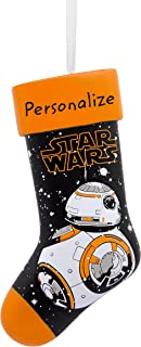 Best star wars personalized christmas ornaments Reviews