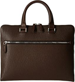 Salvatore Ferragamo Revival 3.0 Briefcase 1 Gusset - 240416