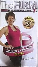The Firm: Body Sculpting System 2 / Maximum Cardio Burn Plus Abs