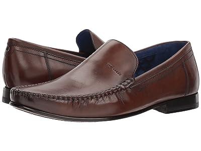 Ted Baker Simeen 4 (Brown Leather) Men
