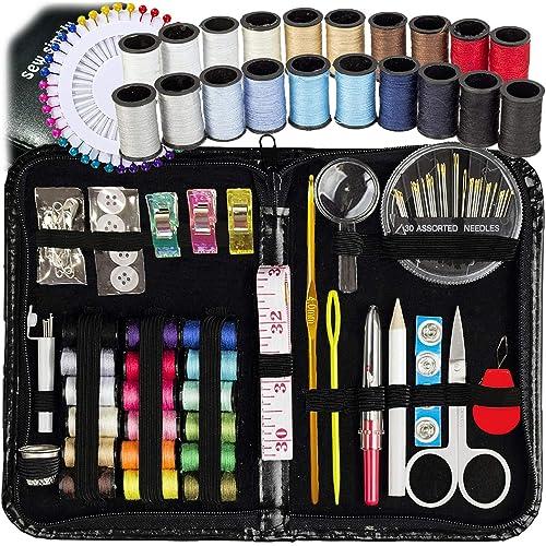 31fba30275 Heavy Duty Sewing Kit  Amazon.com