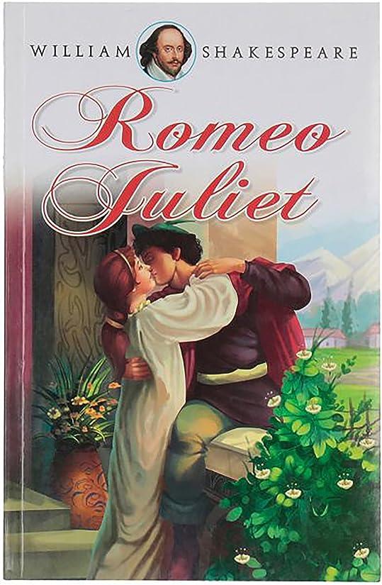 すり北へ対象Romeo and Juliet (English Edition)