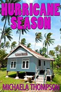 Hurricane Season: Florida Panhandle Mystery # 1