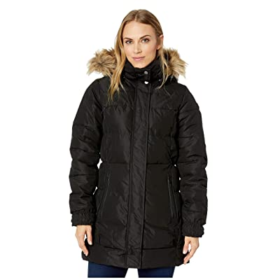 Helly Hansen Blume Puffy Parka (Black) Women