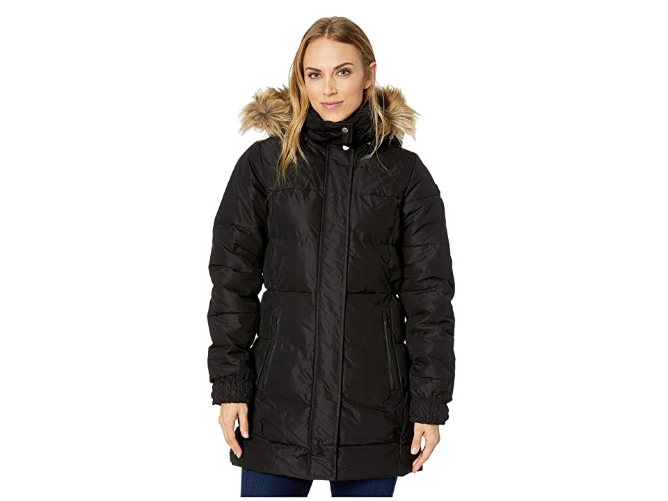 Helly Hansen Blume Puffy Parka (Black) Girl