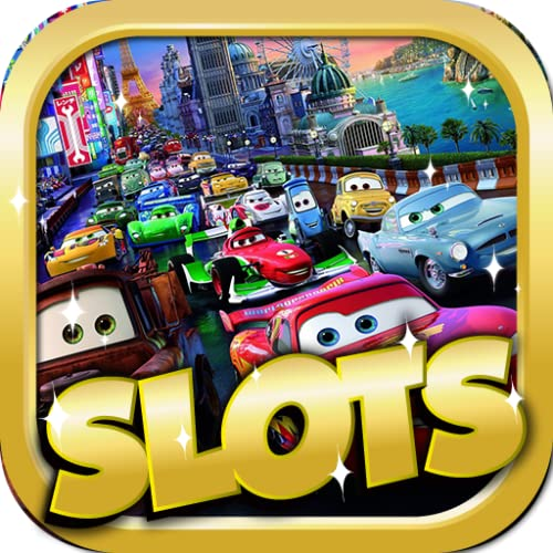 Cars Cardmaking Slots Mania - High Winnings In Empire Slot Ace Casino Game With Four Elite & Supreme Themes