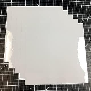 ThermoFlex Stretch White 15