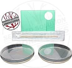 Nutrient Agar Plates - Sterilized - 2, 100 Millimeter
