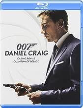 Quantum of Solace / Casino Royale