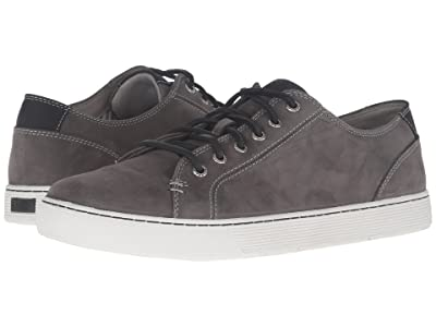 Sperry Gold Cup Sport Casual LTT w/ ASV (Grey 2) Men