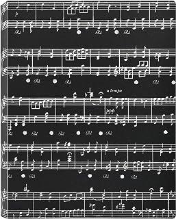 Sheet Music Folder holder for Sheet Music File Paper Storage Sheet Organizer,US Letter Size 40 Pockets