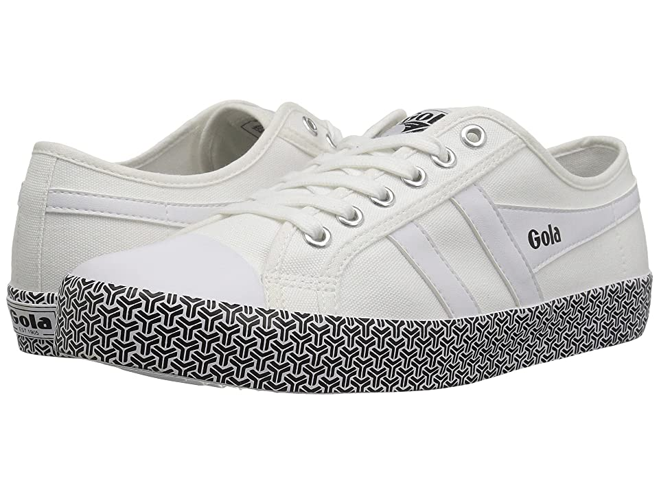Gola Coaster Metric (White) Women