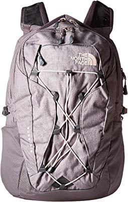 d54cd1820a Search Results. Rabbit Grey Light Heather/Pink Salt. 41. The North Face. Women's  Borealis