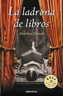 La ladrona de libros / The Book Thief (Best Seller) (Spanish Edition)