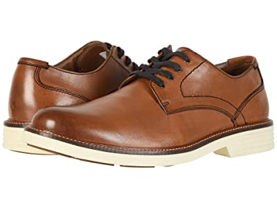 Dockers Parkway (Butterscotch Polished Full Grain) Men