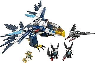 レゴ (LEGO) チーマ エリスのイーグル・インターセプター 70003