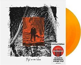 Justin Timberlake - Man of The Woods Vinyl LP (Target...
