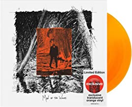 Justin Timberlake - Man of The Woods Vinyl LP (Target Exclusive)