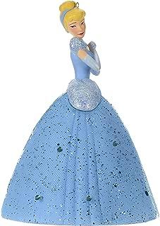 Hallmark Keepsake Christmas Ornament 2019 Year Dated Disney Cinderella A Dream Come True, 18