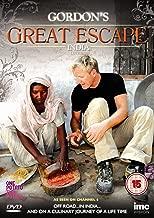 Gordon Ramsay's Great Escape - India