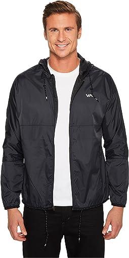 RVCA - Hexstop II Jacket