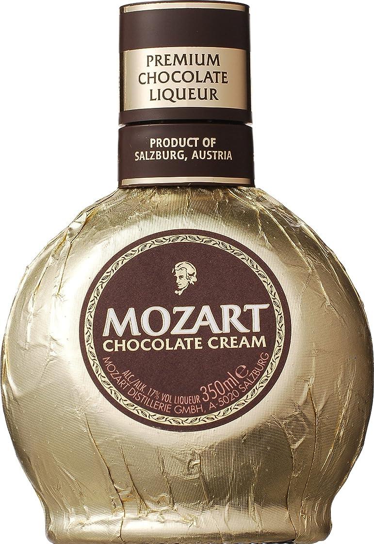Liquore al cioccolato  mozart gold 350 ml B00B213X0U
