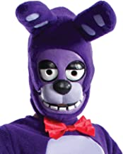 Five Nights At Freddy's Bonnie Child 3/4 Mask