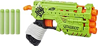 Best nerf zombie strike minigun Reviews